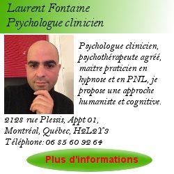 Fiche Laurent Fontaine
