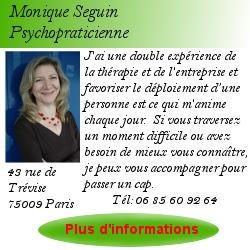 Fiche Monique Seguin
