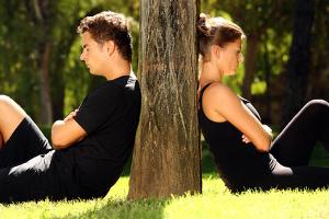 Thérapie de couple pour difficultés passagères ou persistantes