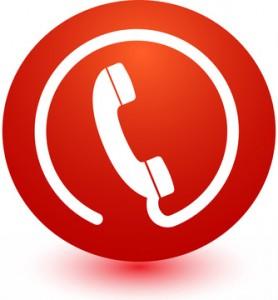 Contacter Psy en ligne par téléphone