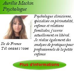 Aurelie Machin