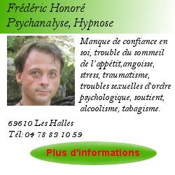 Carte De Visite F Honor