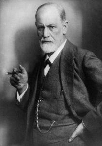 Freud, psychanalyste par téléphone?