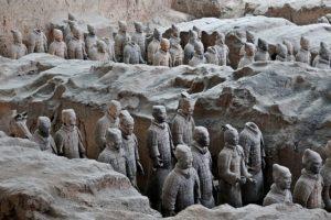 Inconscient, armée chinoise et psychanalyse
