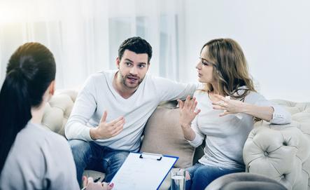 Un concept original de thérapie de couple en ligne